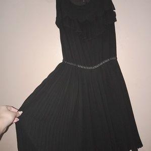 CASUAL  B L A C K  DRESS